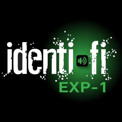 identifi exp 1