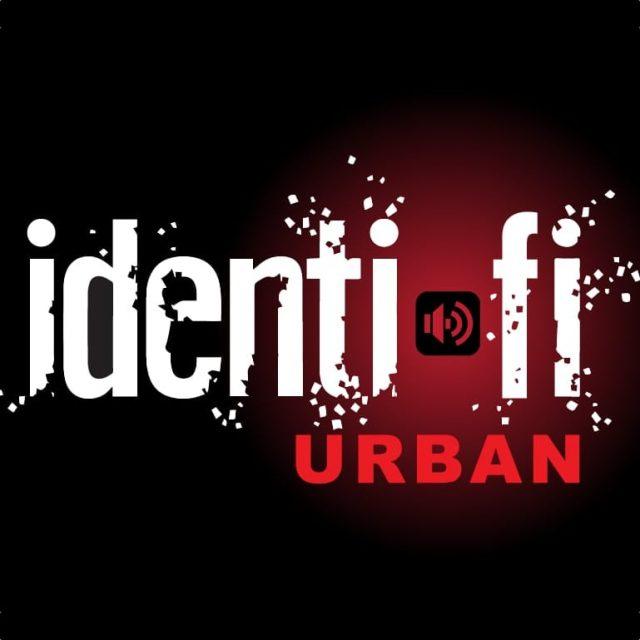 identifi urban