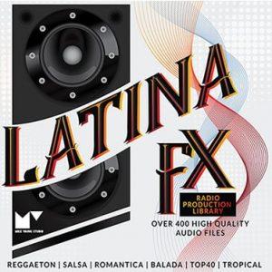latina fx imaging library