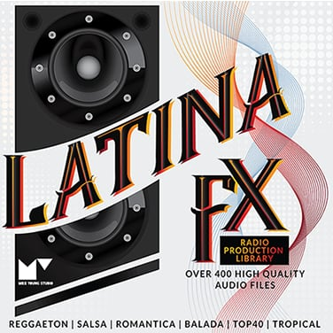 latina fx imaging library
