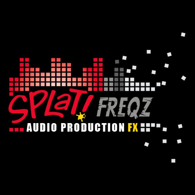 splat freqz imaging library