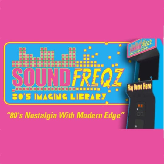 sound freqz 80s