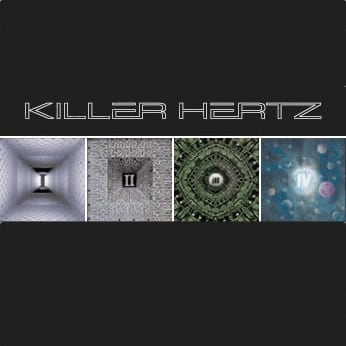 killer hertz imaging library