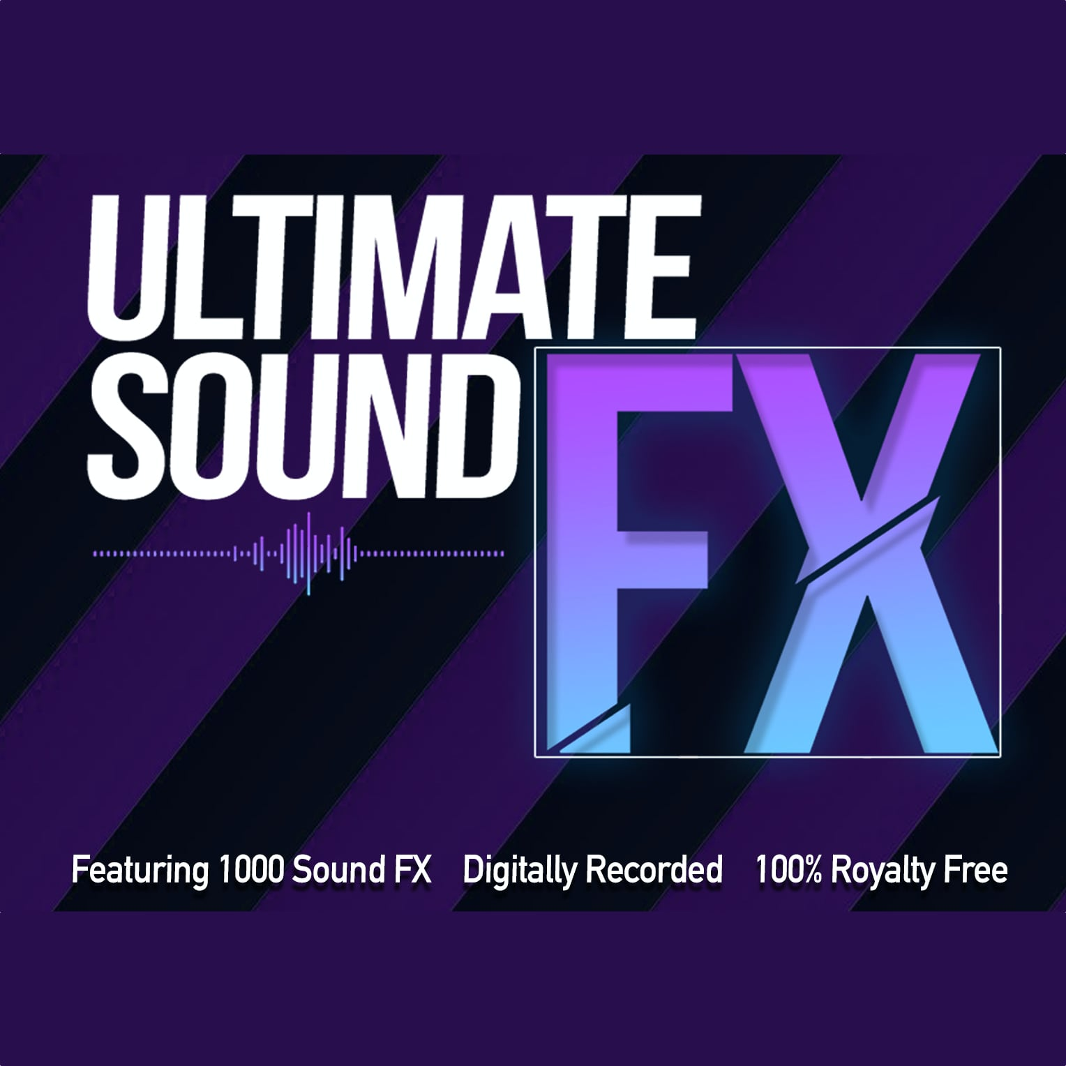 ultimate sound fx