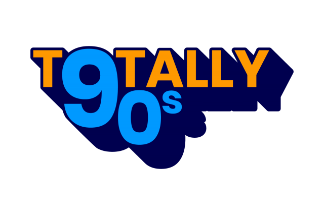 totally 90s radio show
