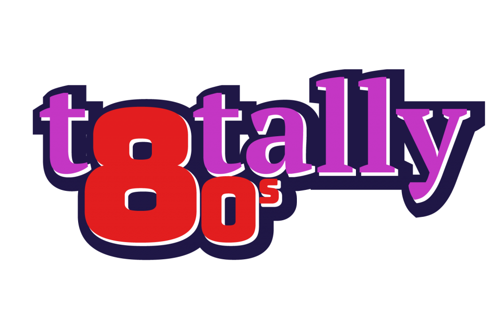 totally 80s radio show