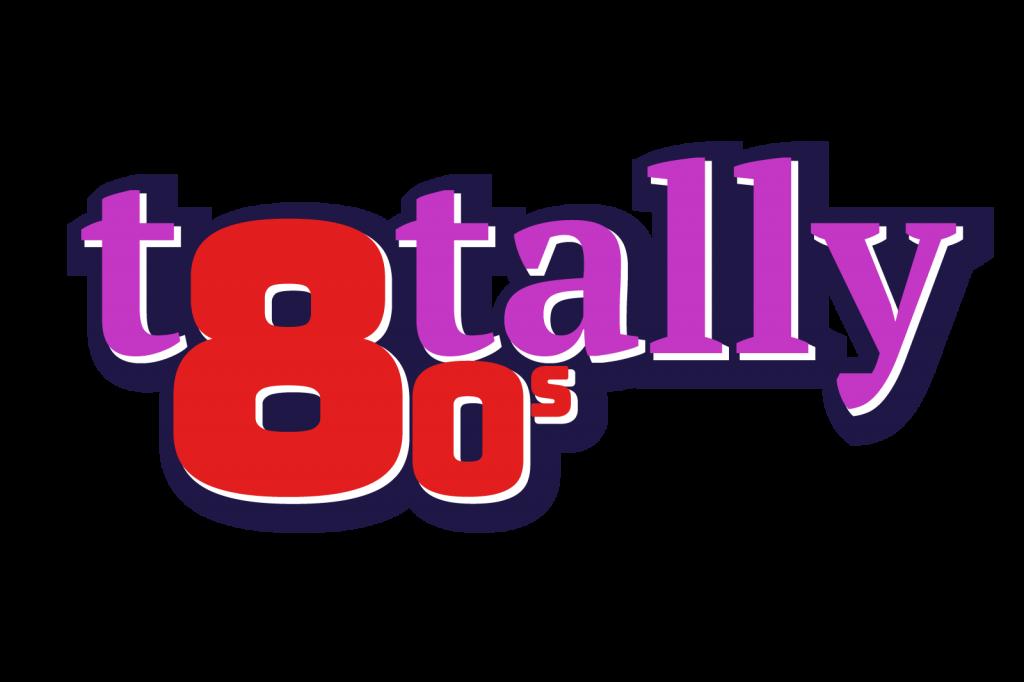 totally 80s radio show