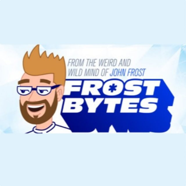 frostbytes imaging library