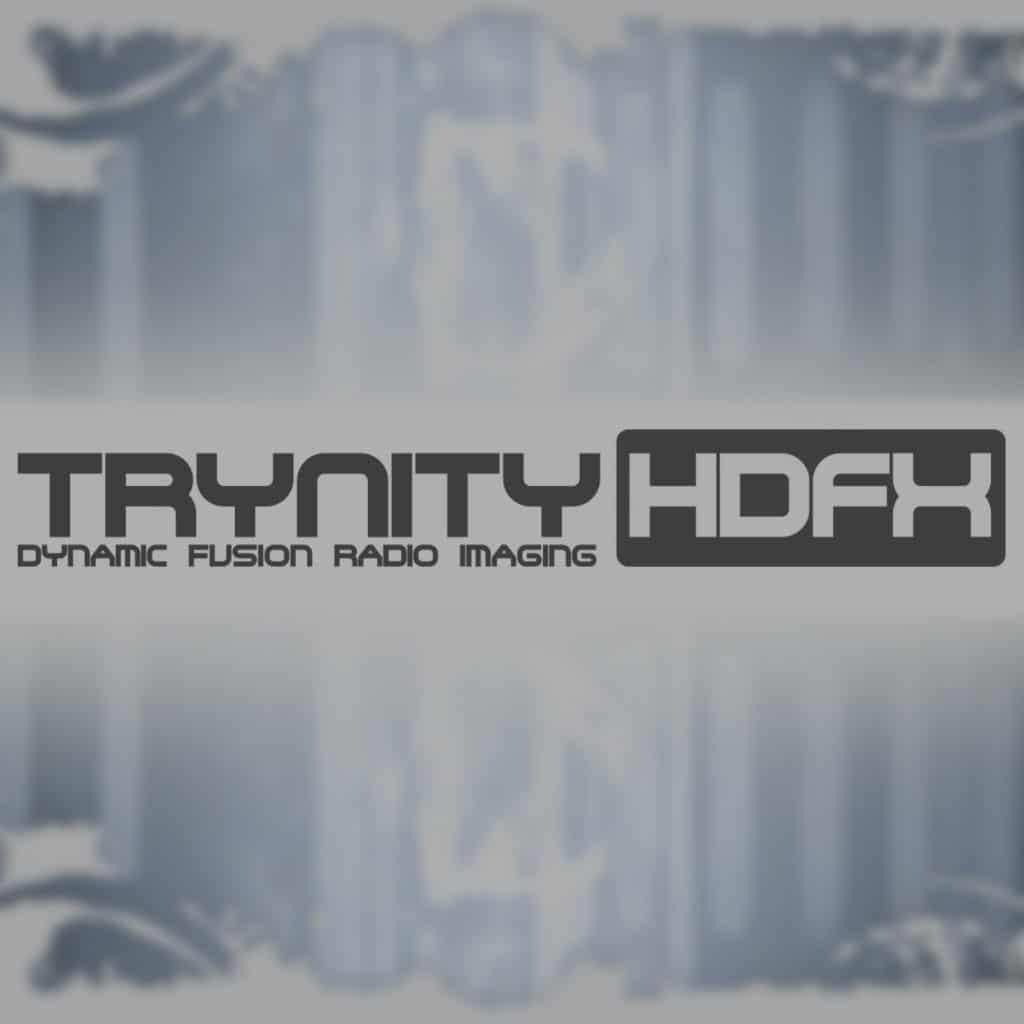 trinity hdfx imaging library