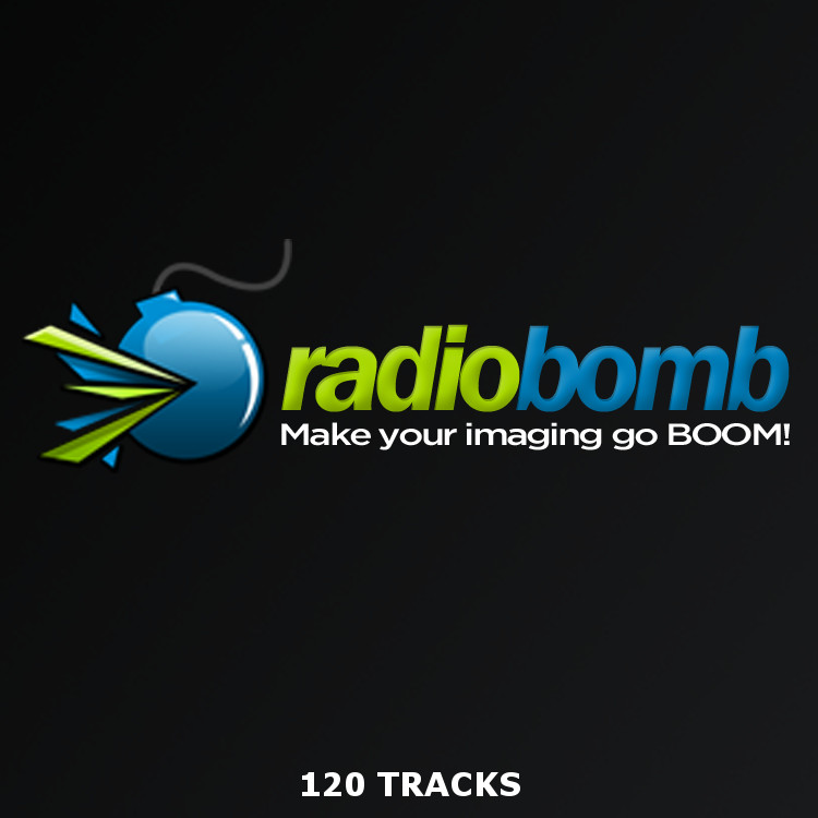 radio bomb imaging library