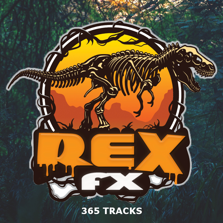 rex fx imaging library