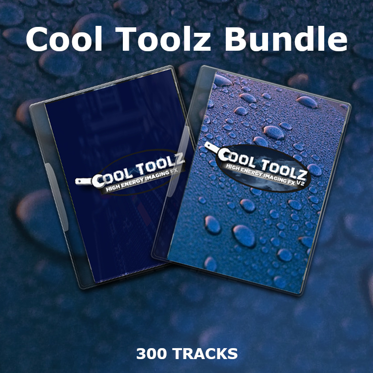 cool toolz bundle imaging library
