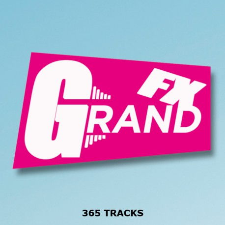 grand fx imaging library
