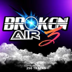 broken air 3 imaging library