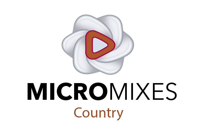 radiomixes country