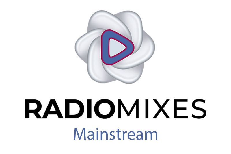 radiomixes mainstream
