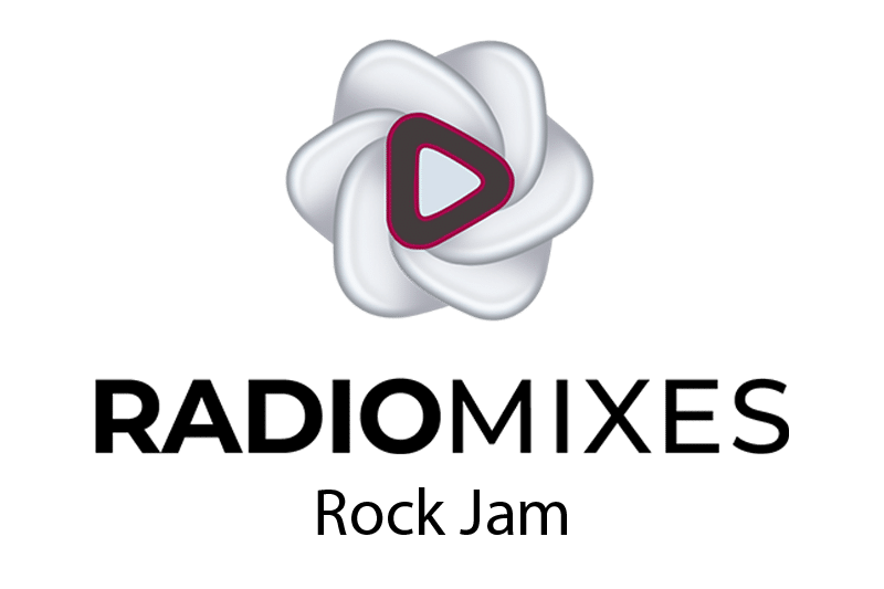 radiomixes rock jam