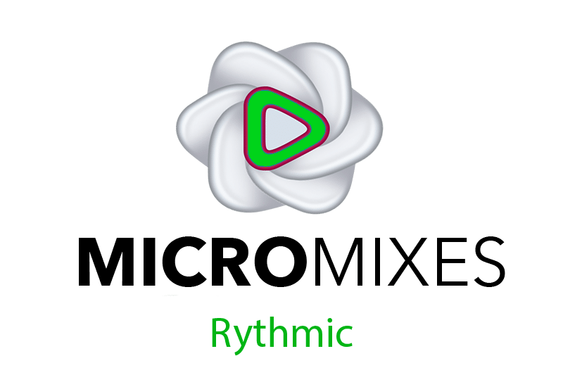 radiomixes rythmic