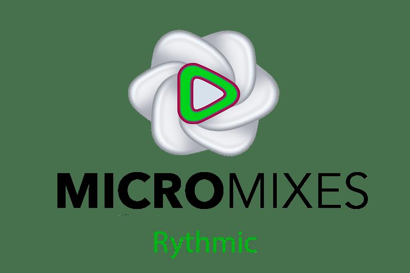 radiomixes rythmic