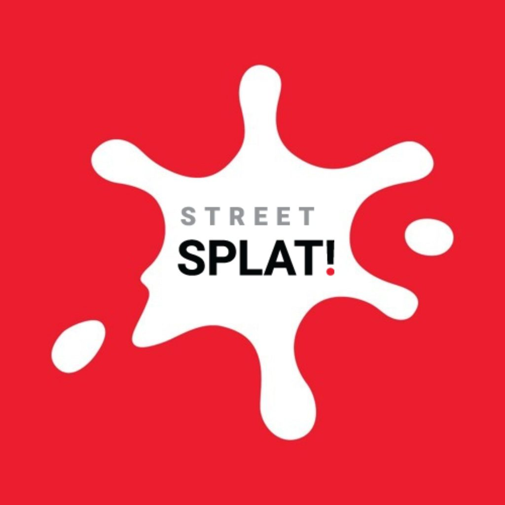 splat street imaging library