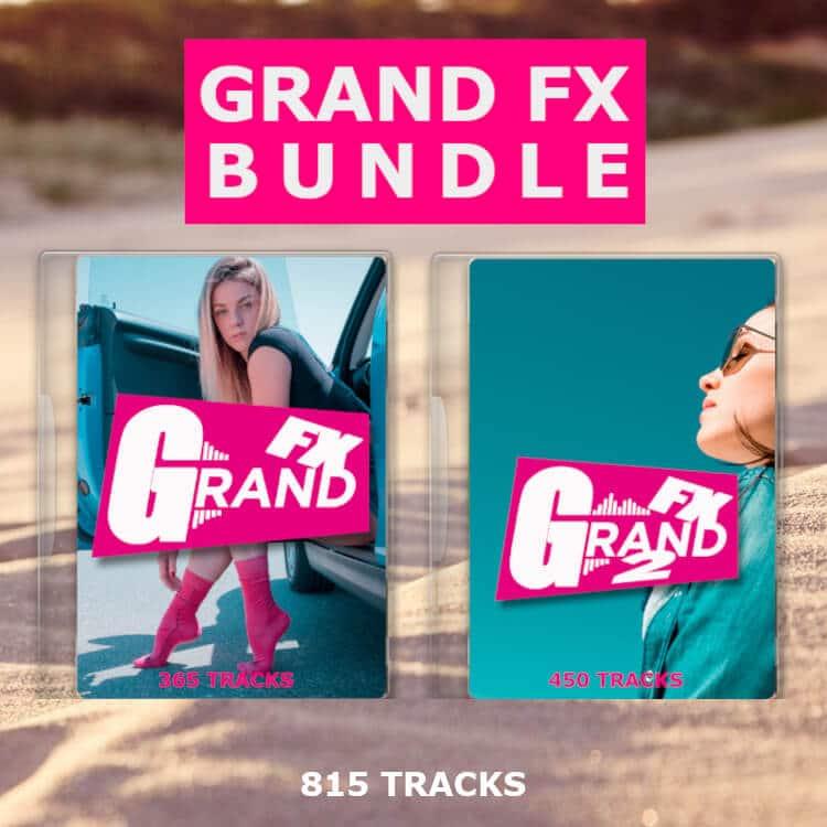 Grand FX Bundle