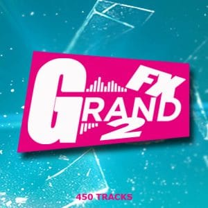 Sticky FX Grand FX 2