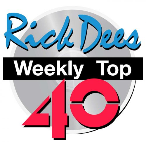 Rick Dees Weekly Top 40 Logo